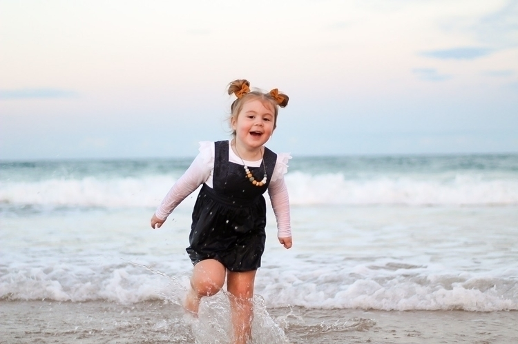 Winter play beach! Adelyn wears - adventures_with_adelyn | ello