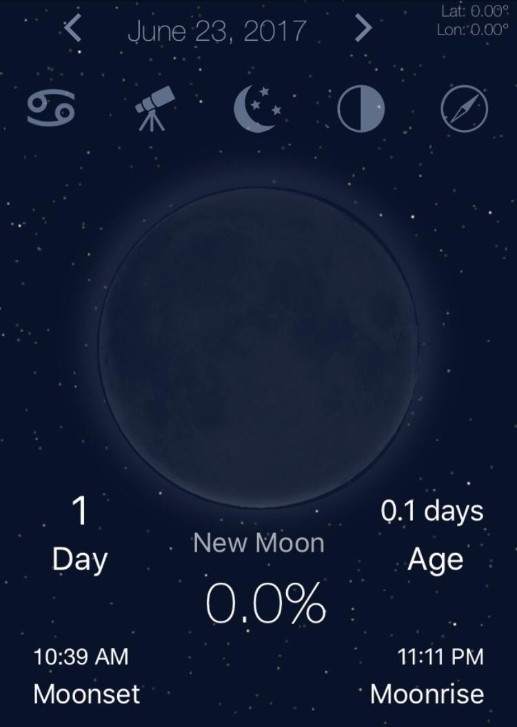 moon vibes  - newmoon, moonvibes - elementalvibes | ello