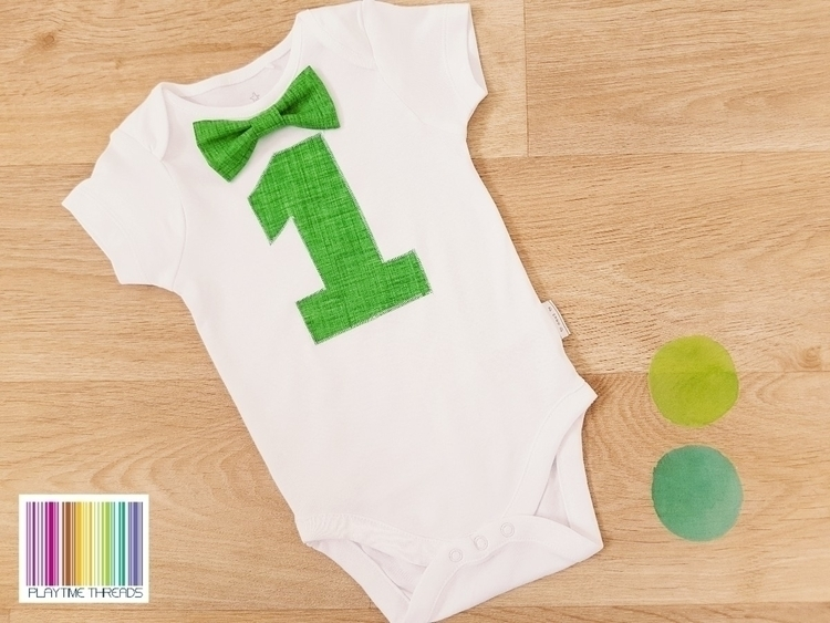 birthday onesies...#babyboy - firstbirthday - playtime_threads | ello