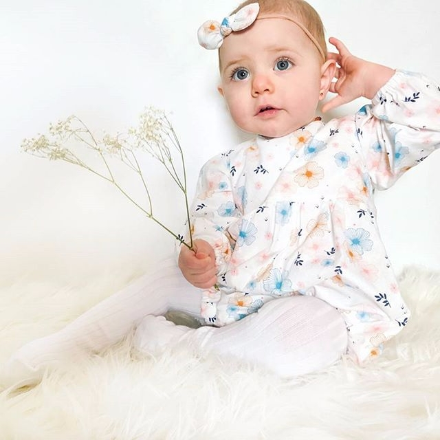 Gorgeous Willow Everly romper b - archer_and_willow | ello
