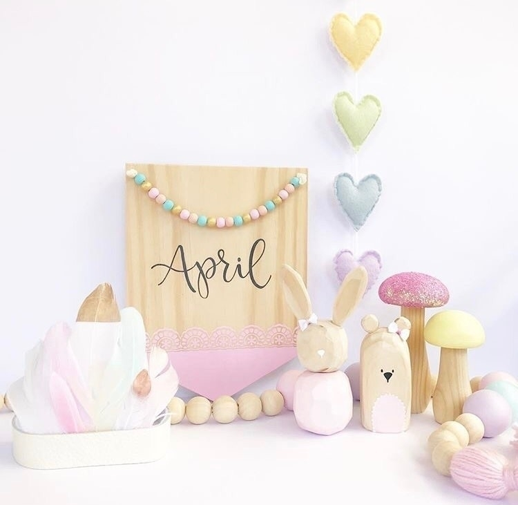 handmade items fill Aprils Magi - aprils_enchantment | ello