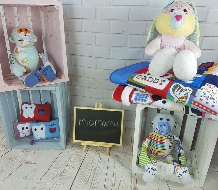 selection handmade memory keeps - miamama | ello
