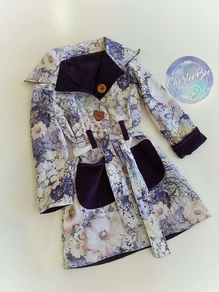 Check gorgeous coats. excited?  - charleebeecreations | ello