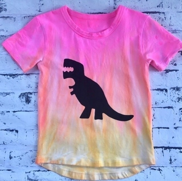 afraid colour, tees unisex prem - roarsomekid | ello