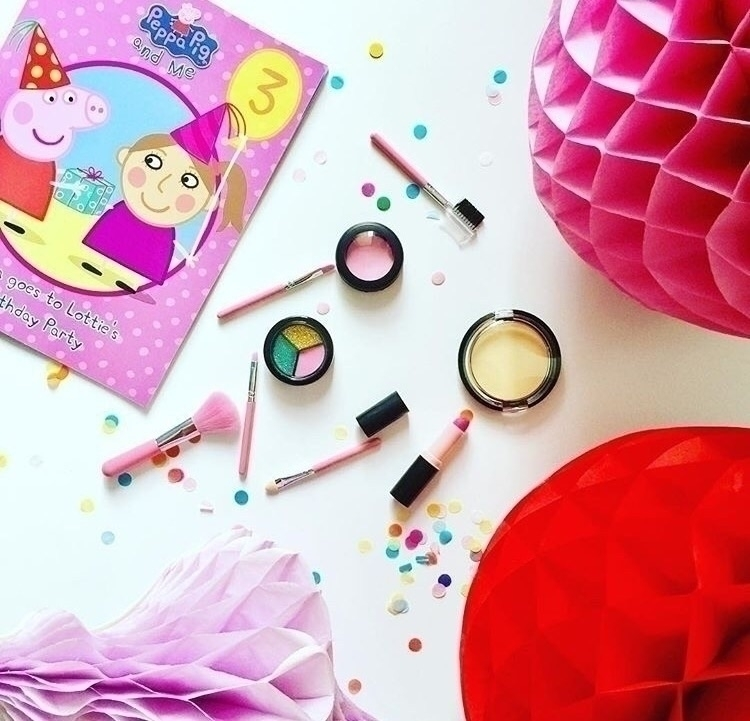 Party Saturday!! Guess birthday - littlemakeuplovers | ello