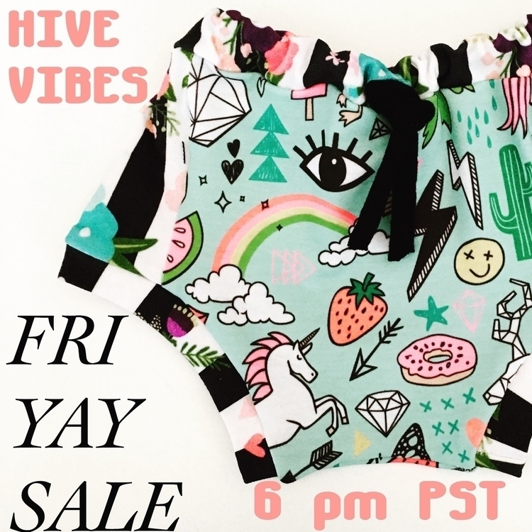 fun SALE Instagram yesterday! m - hive_vibes | ello