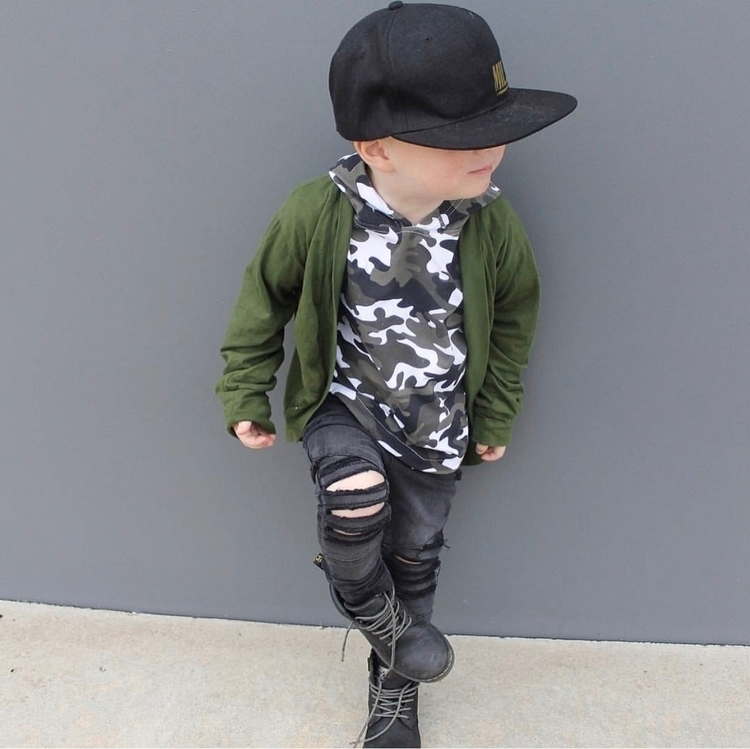 kids, swag, street, edgy, fashion - threadsforboys_ | ello