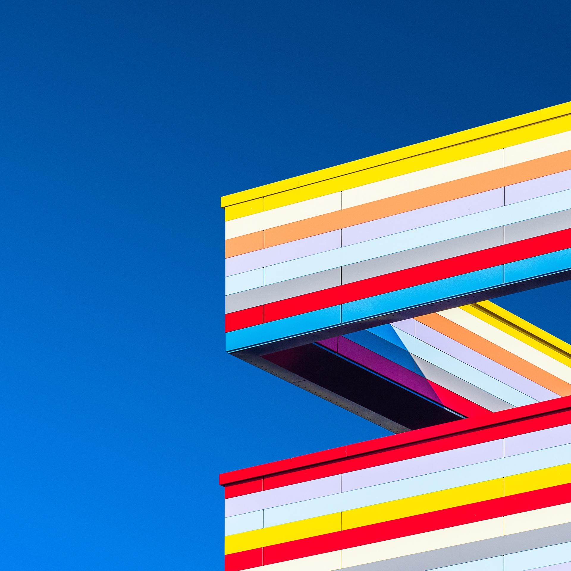 Minimal Architecture Photograph - benim_jbweb | ello