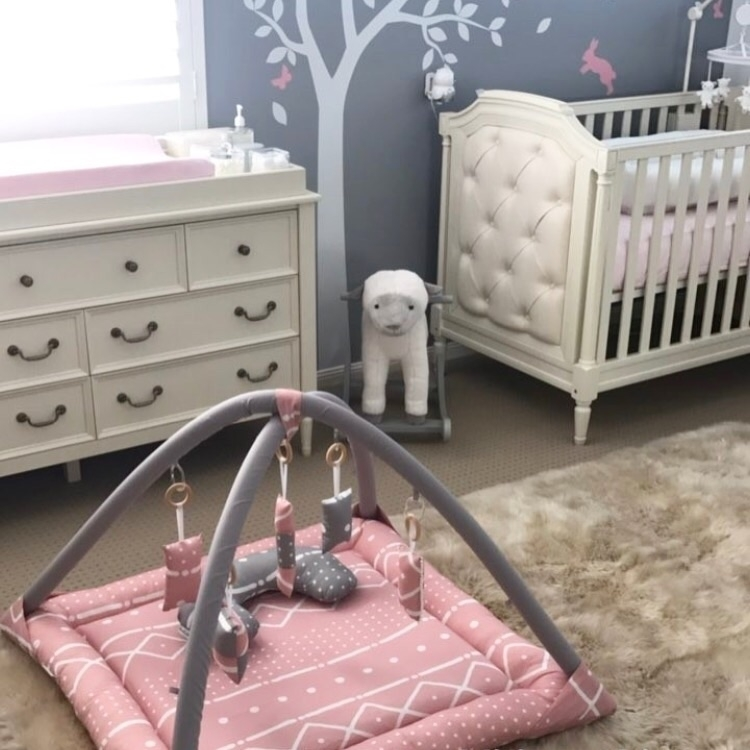 perfect nursery created beautif - bekaboo_au | ello