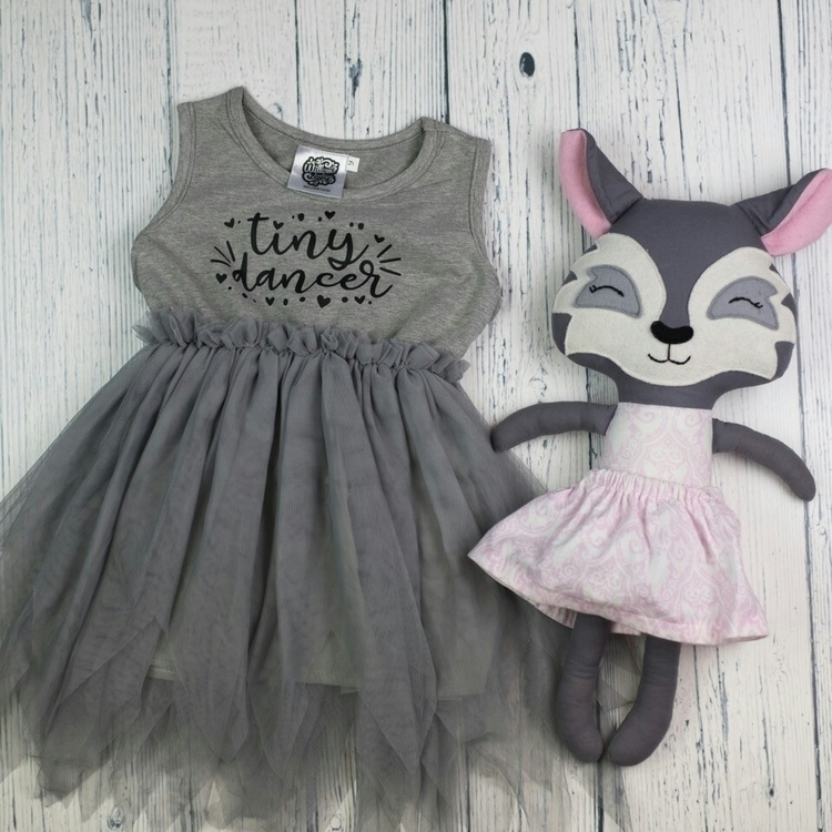 Tiny Dancer Tutu Dress. Exclusi - sweetpetitenz | ello