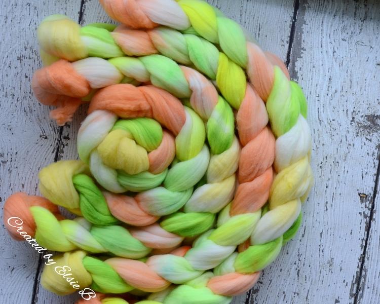 'Citrus Shock' Etsy shop! 6 bra - createdbyelsieb | ello