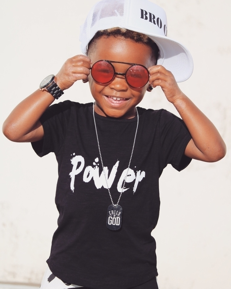 Happy weekend!!! man rockin POW - littleryderclothing | ello