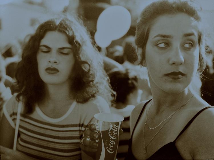 Calle Ocho, Miami, 1980 copyrig - dulcemenendez | ello