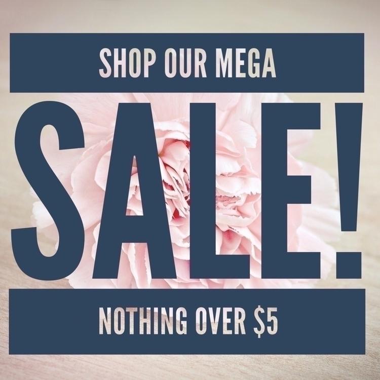 MEGA SALE!! $5. weekend hidden  - pointe_boutique | ello