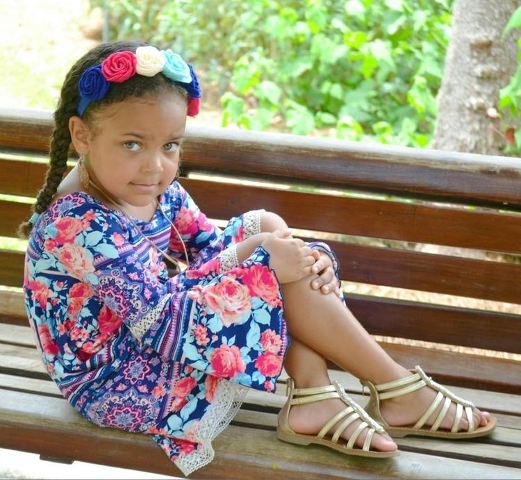 Melody dress boho collection - bigrufflesnliltrousers | ello