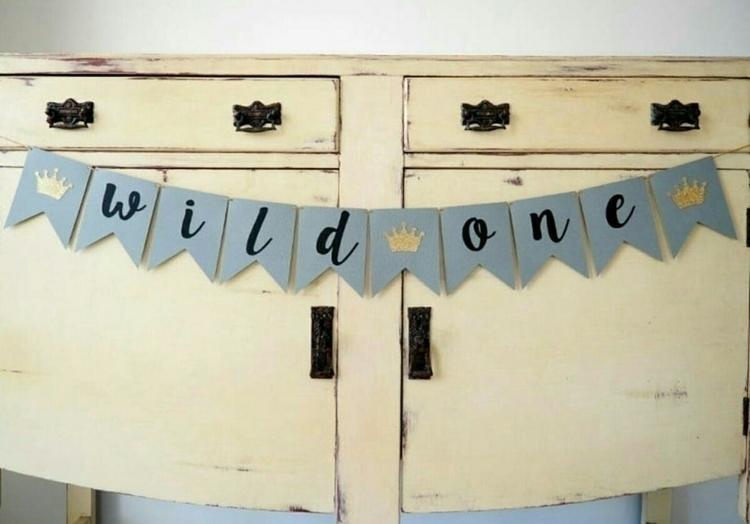 adore theme! 'Wild bunting shop - poppyandchi | ello