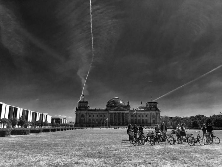 Reichstag, Berlin - thomasmank | ello