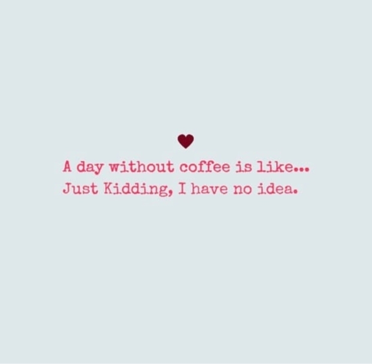 :coffee:️ - sunday, quotestoliveby - babybowclub | ello