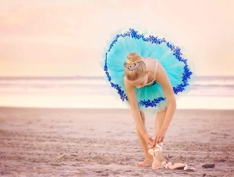 Chiara - Ballerina - momtogs, dearphotographer - misstrilly | ello