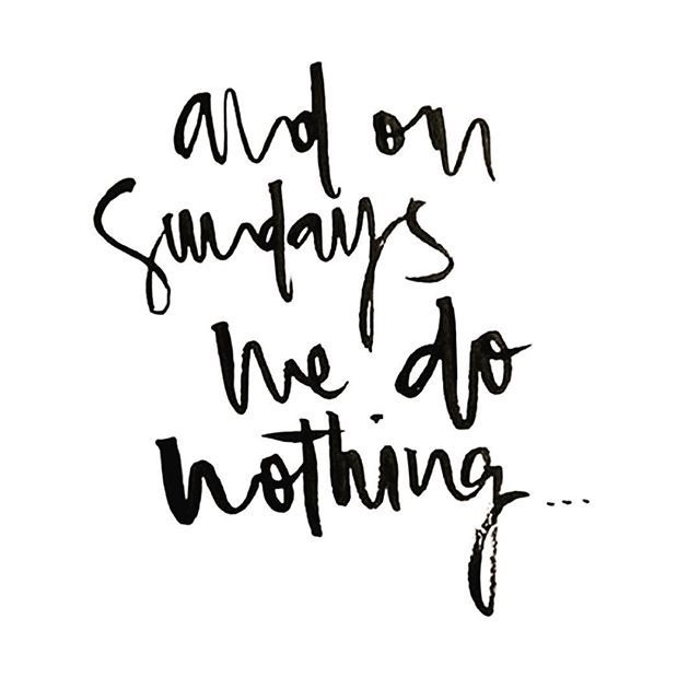lazysunday, lazy, sundaymorning - littlemooon | ello