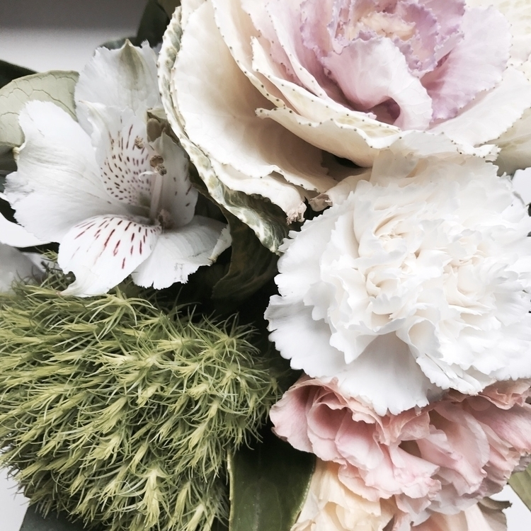 Blooms - theblogissue, darlingmovement - peony_soiree | ello