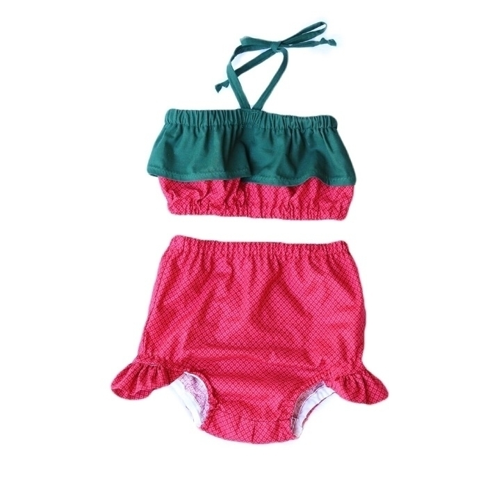 Strawberry Set sweet words  - creekbabyco - creekbabyco | ello