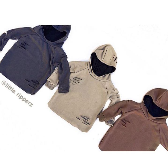 Ripper Streetwear Hoodies, colo - littleripperz | ello