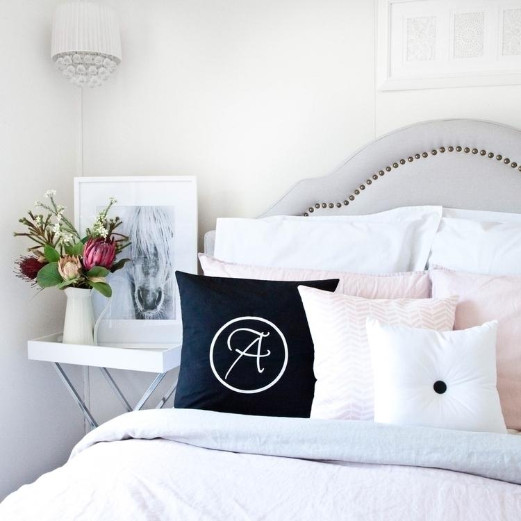Button cushion love :heart:️ - cotton_and_thread | ello