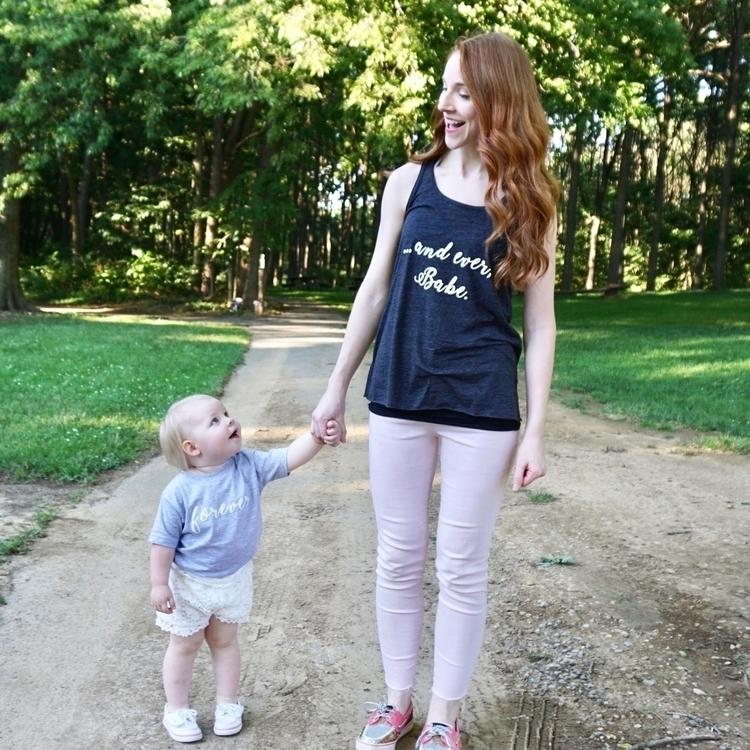 babe - foreverandever, mommyandme - raisinglittlecheeks | ello