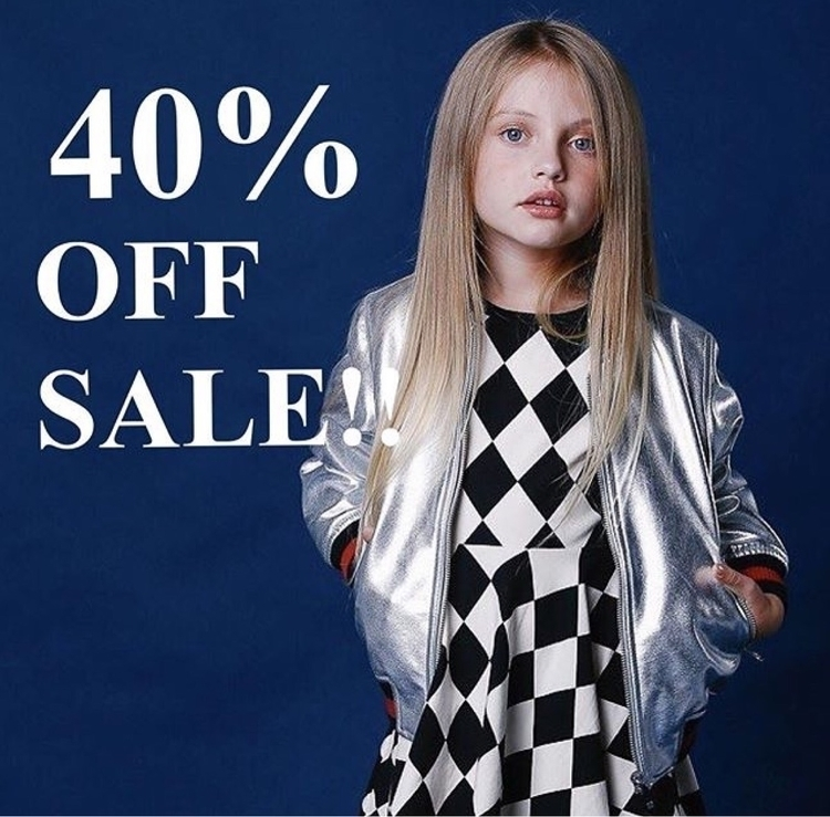 Mid Season Sale 40% Clothing br - cherriebabyboutique | ello
