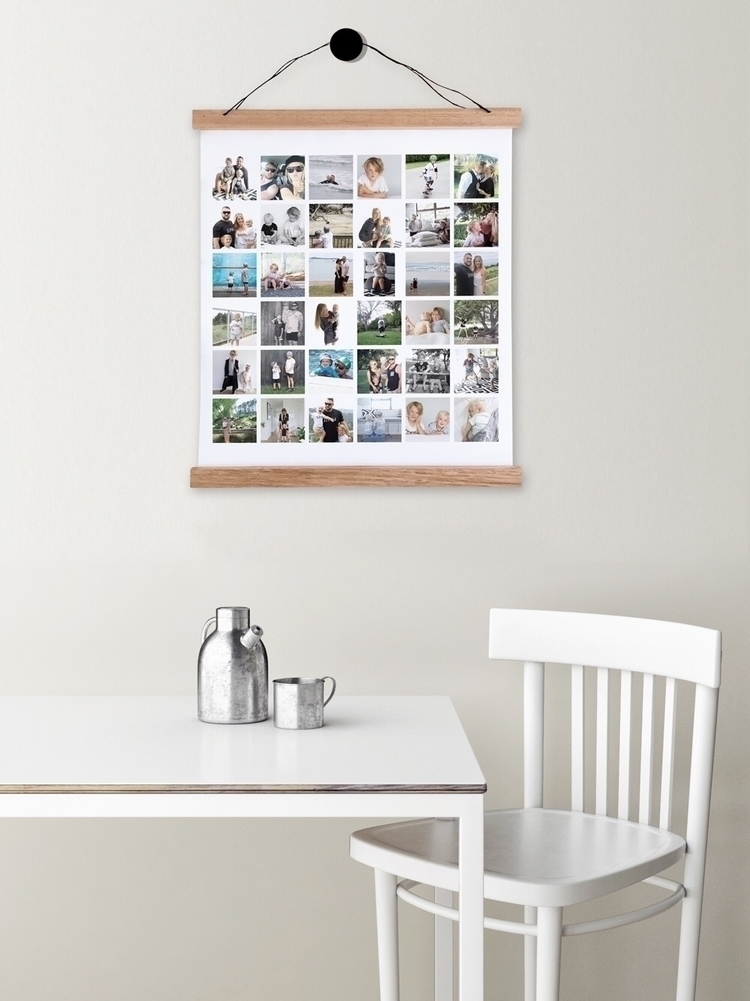ready hang Canvas Alma36 prints - almacustomdesigns | ello