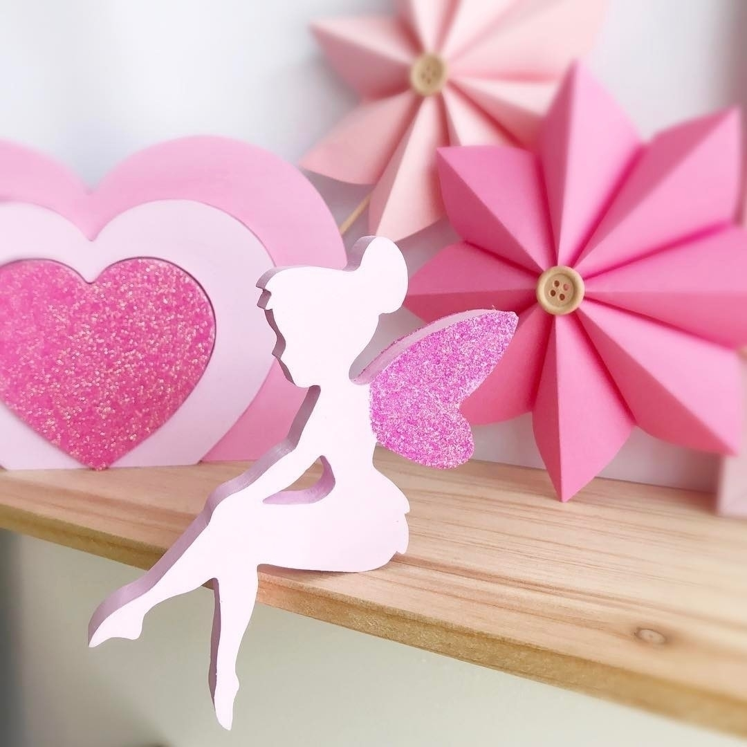 SHELFIE HEART STACKER - popular - willowsfairyworld | ello