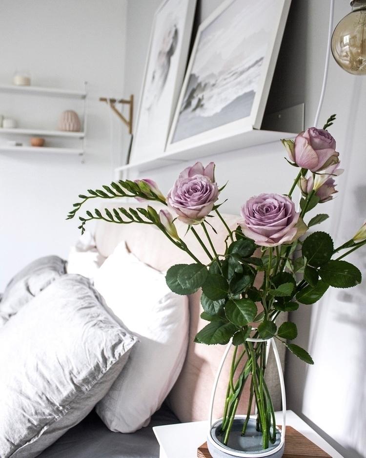 beats beautiful blooms bedroom - cleverpoppy | ello