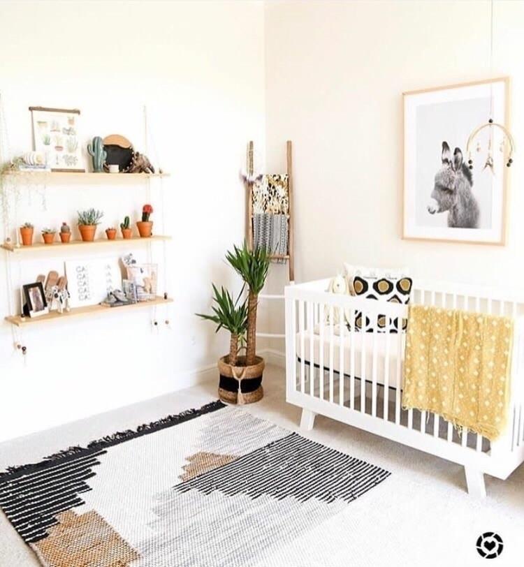 Nursery inspo - nurseryinspo, nursery - thatgirlinthatdress | ello