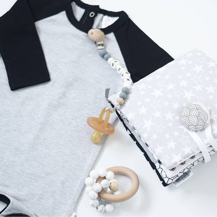sweet collection grey goodies i - cocoandlotus | ello