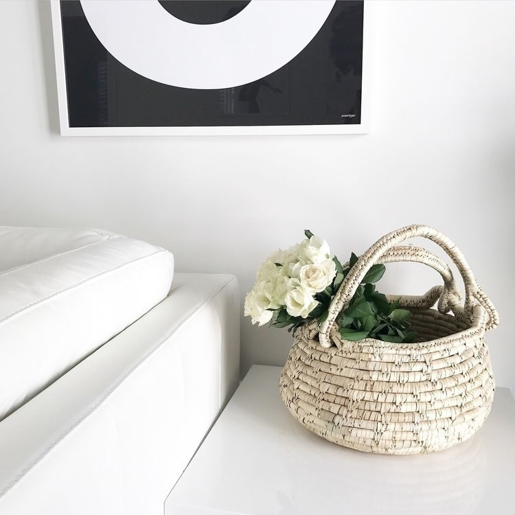 Love home filled fresh flowers - traceyatkin | ello