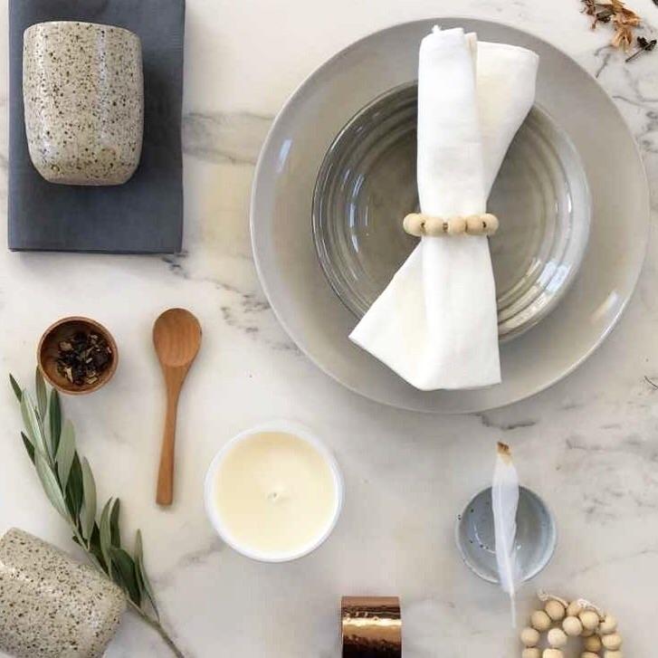 goods ritual - nourishandnest | ello