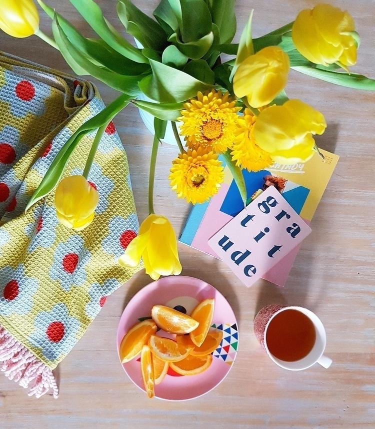 Afternoon tea - eva_and_tissy   ello