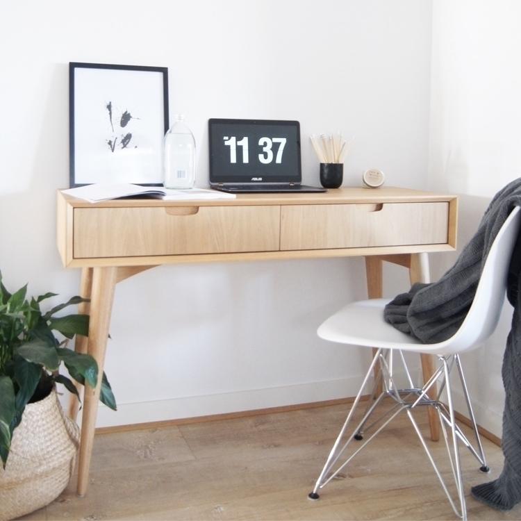 Study styling - myhomestyle, interiordecor - ourdandylife | ello