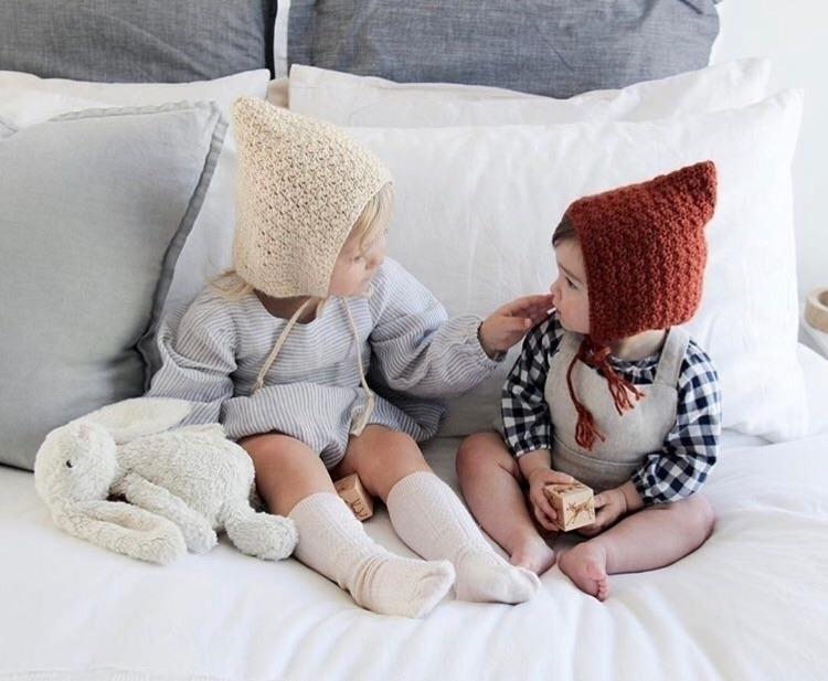 sisterly love? sharing beautifu - steeniesbeanies | ello