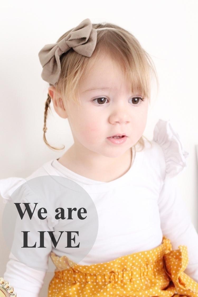 LIVE! Happy shopping - bella_t_and_co   ello