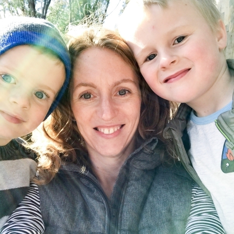 Family bushwalking today - mysons - lifeonwallace | ello