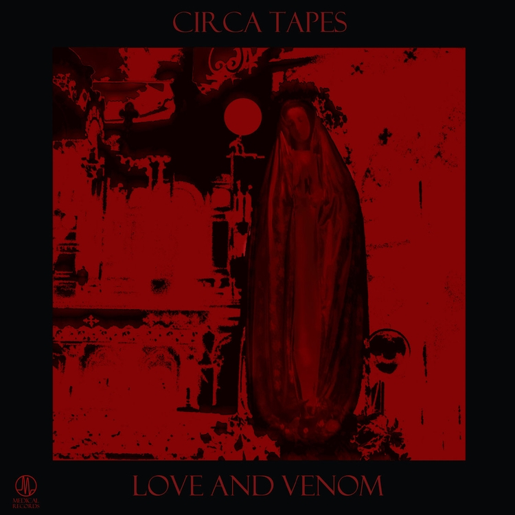 Wave Press: Circa Tapes - Love  - transmitter | ello
