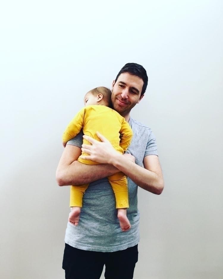 Mustard Happy Suit sunshine / O - mypeopleco | ello