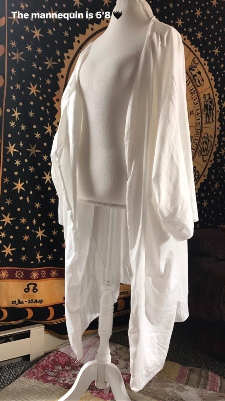 Xtra Long Kimonos! ready shop r - tiedyemama   ello