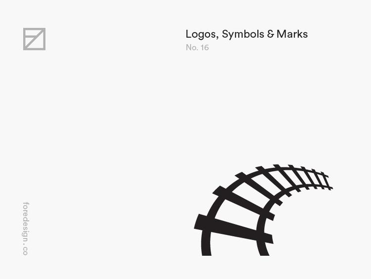 Logos, Symbols Marks: 16 - foredesign | ello