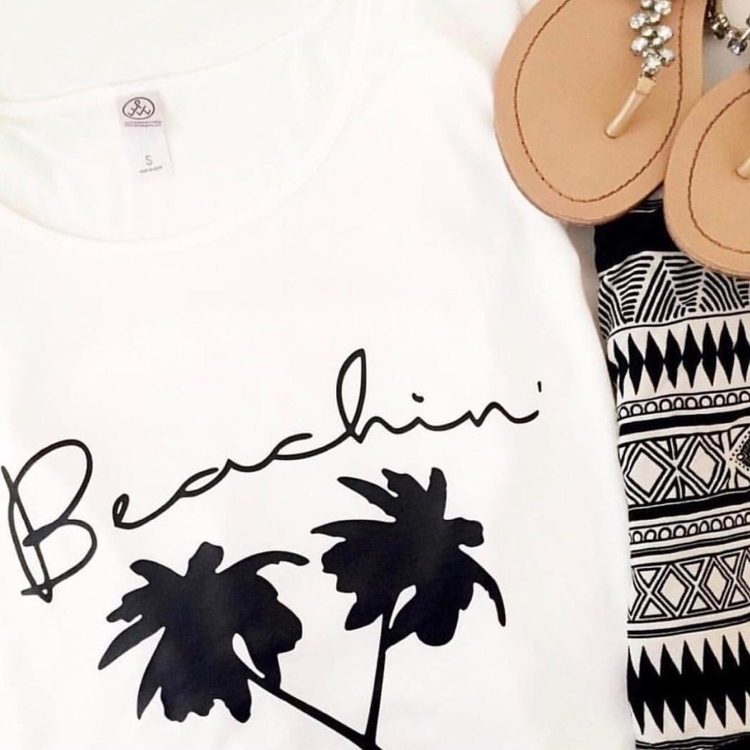 Beachin - masonblakeapparel, fashion - masonblakeapparel | ello
