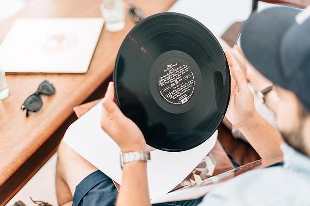 MUSIC BLOG: Relevance Vinyl - britznbeatz | ello