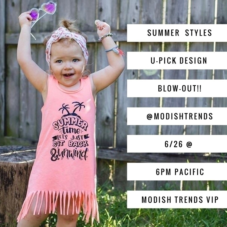 HUGE summer styles blowout happ - modishtrends | ello