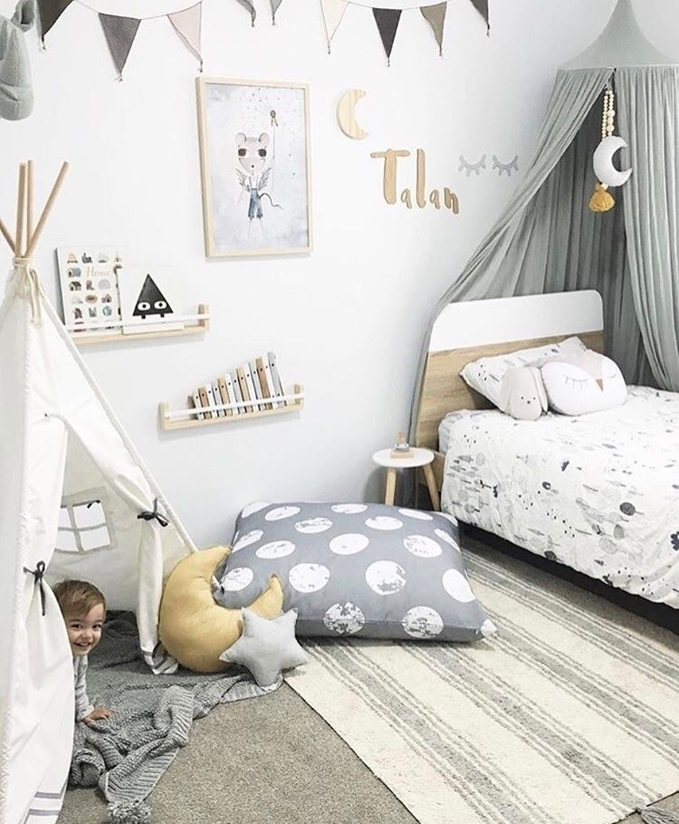 Monday love gorgeous boys room  - jackandsarahhomewares | ello